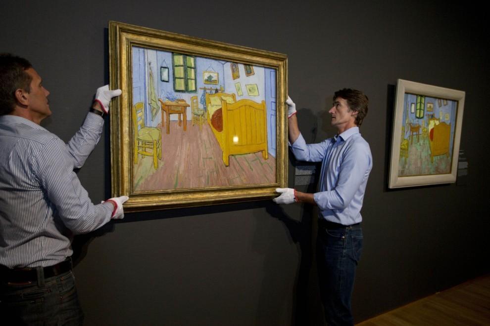 Le 10 Cose Da Sapere Su \'La Camera Da Letto\' Di Van Gogh ...