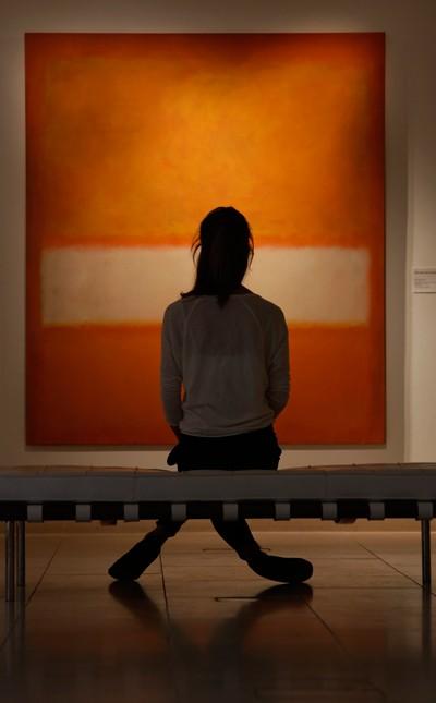 Le 5 Domande che devi chiederti prima di acquistare un'opera d'arte