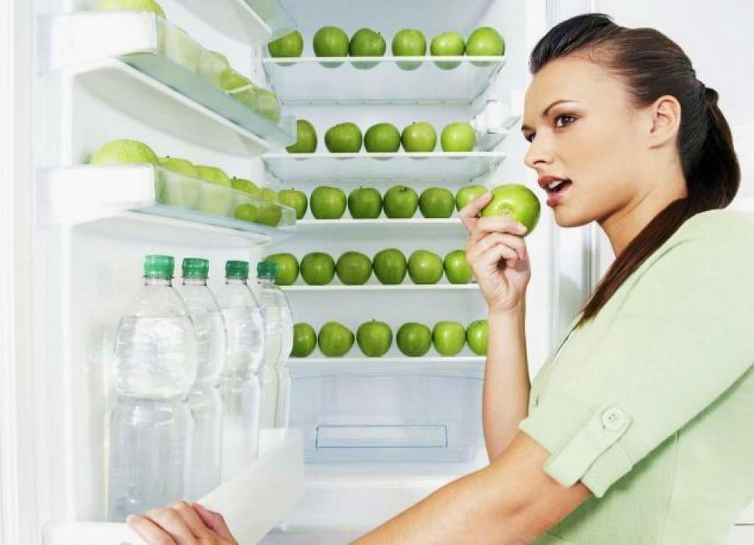 Ortoressia, l'ossessione di mangiar sano