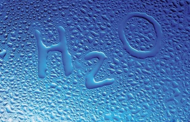 L'acqua è fondamentale per la salute