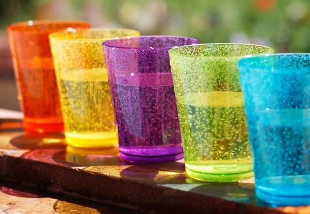 4 Buoni Motivi Per Bere Acqua Frizzante