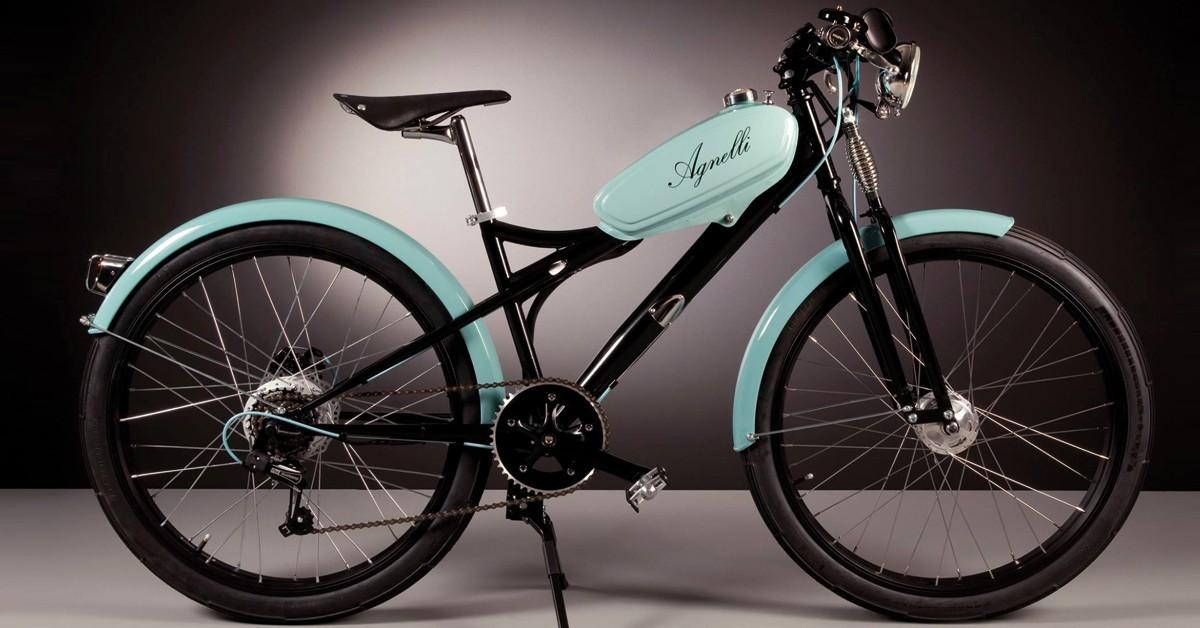 Quando la bici del futuro è retrò