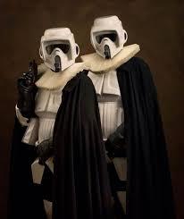 Soldati dell'Impero