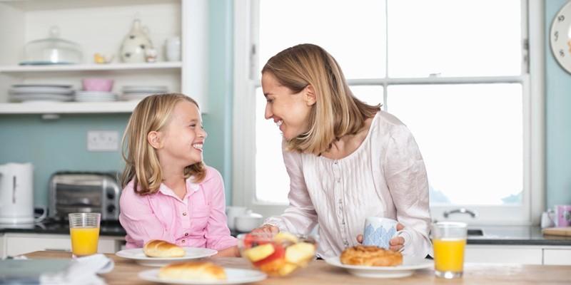 4 Modi Per Trovare La Complicità Con I Propri Figli