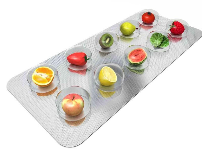Immunonutrizione, il cibo come farmaco