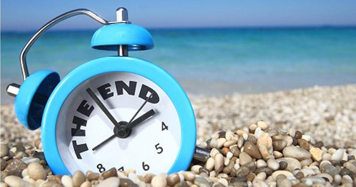 11 Consigli Per Affrontare La Sindrome Da Rientro Dalle Vacanze