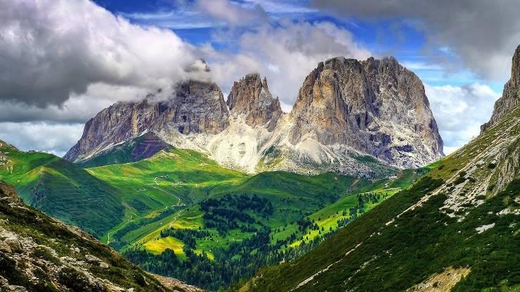 5 Buoni Motivi Per Amare La Montagna In Estate