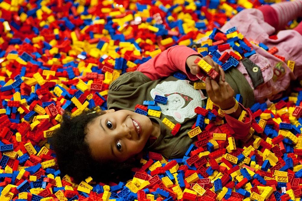 Perchè Giocare Alle Lego Con Mio Figlio Mi Ha Aiutato Come Imprenditore
