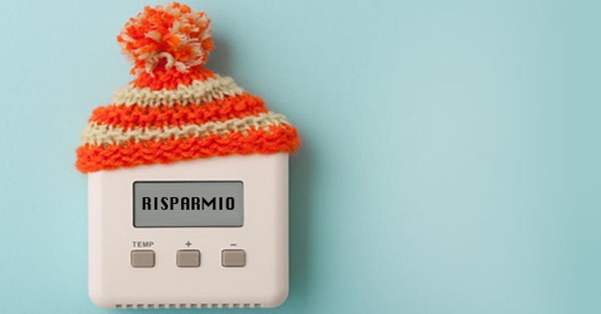 12 Consigli Utili Per Risparmiare Sul Riscaldamento