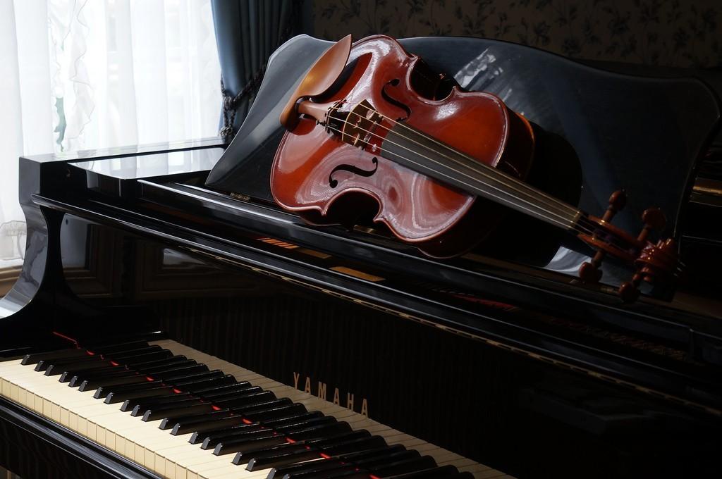 Il Fascino Benefico Della Musica Classica