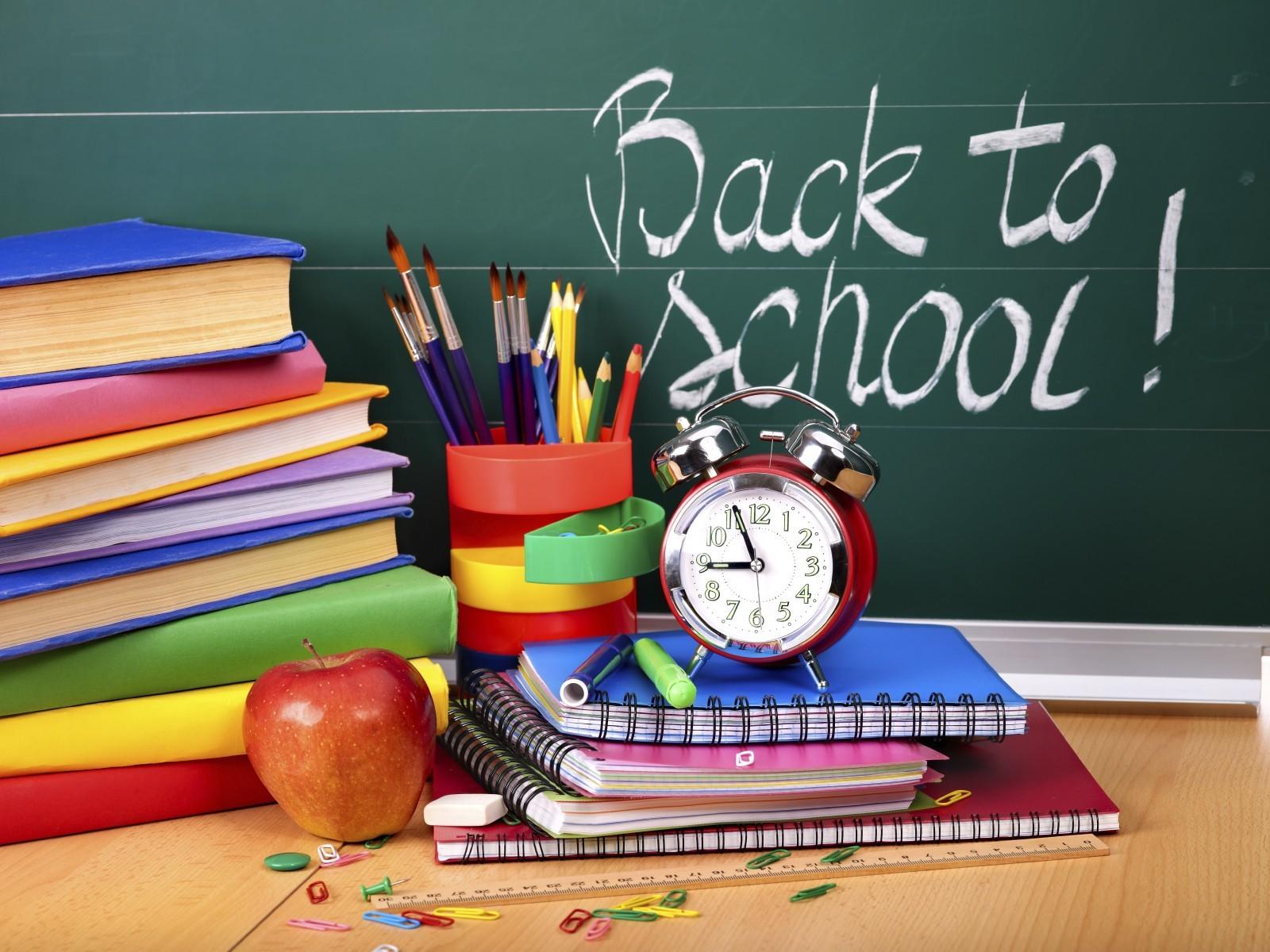 7 Consigli Per Affrontare Senza Stress Il Rientro A Scuola