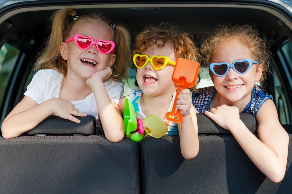 6 Giochi Da Fare Con I Tuoi Figli Quando Siete In Viaggio