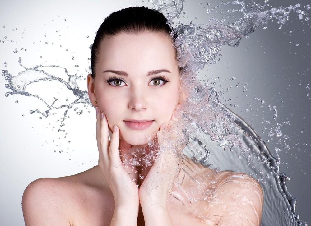 Quando L'Acqua Diventa Tua Alleata Di Bellezza