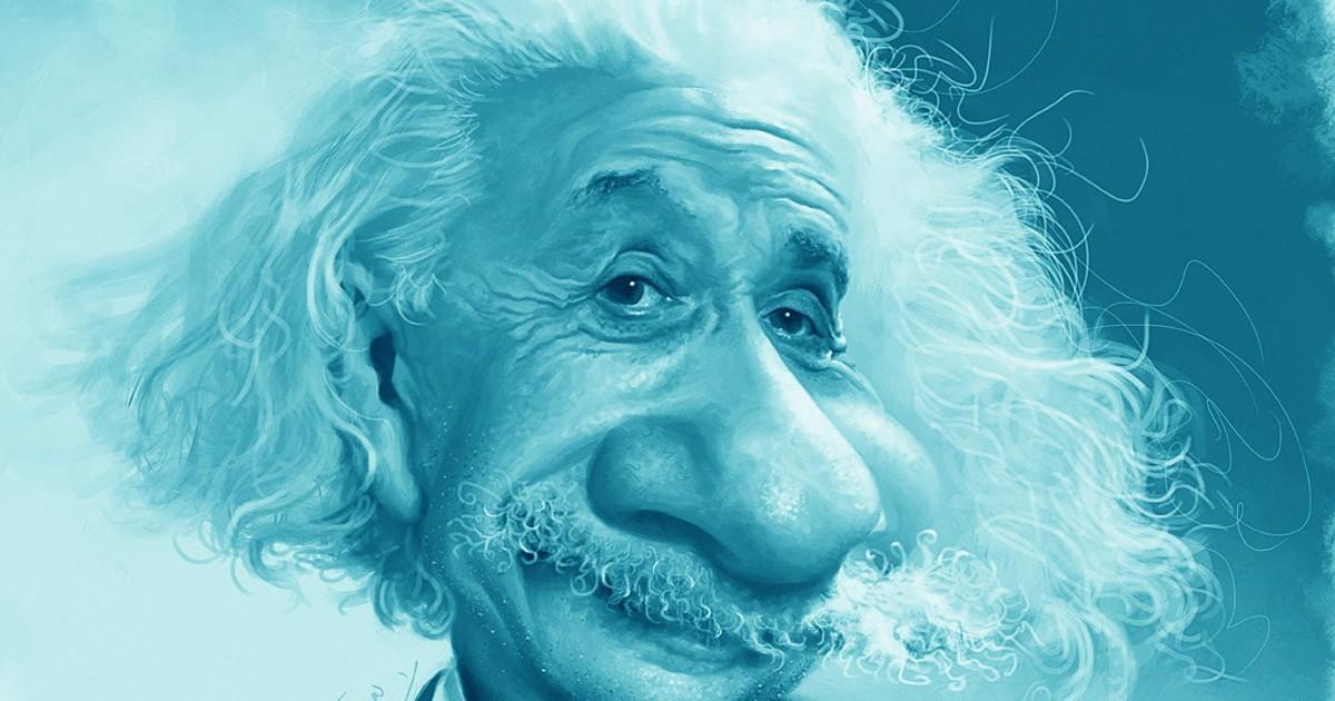 10 Curiosità Su Albert Einstein