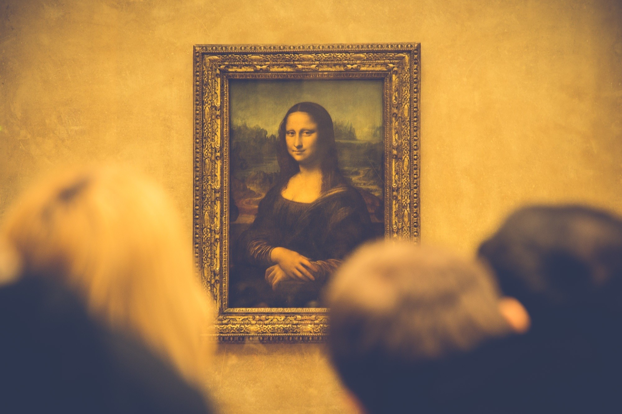 5 Cose Da Sapere Per Godersi Al Meglio Una Mostra D'Arte