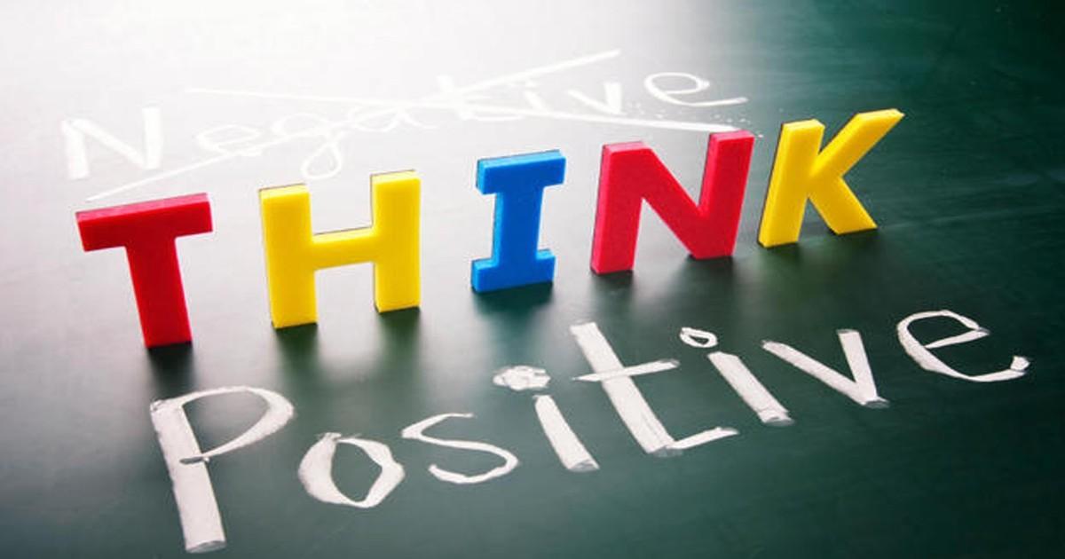 6 Dritte Per Sviluppare Il Tuo Pensiero Positivo