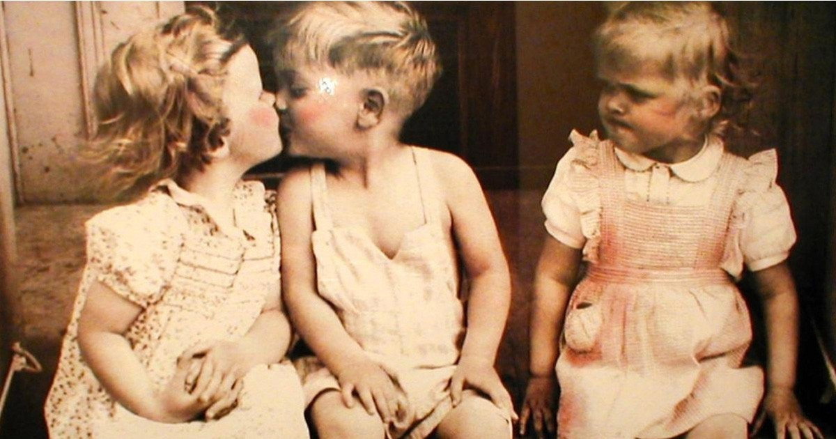 Il Matrimonio Felice: La Gelosia