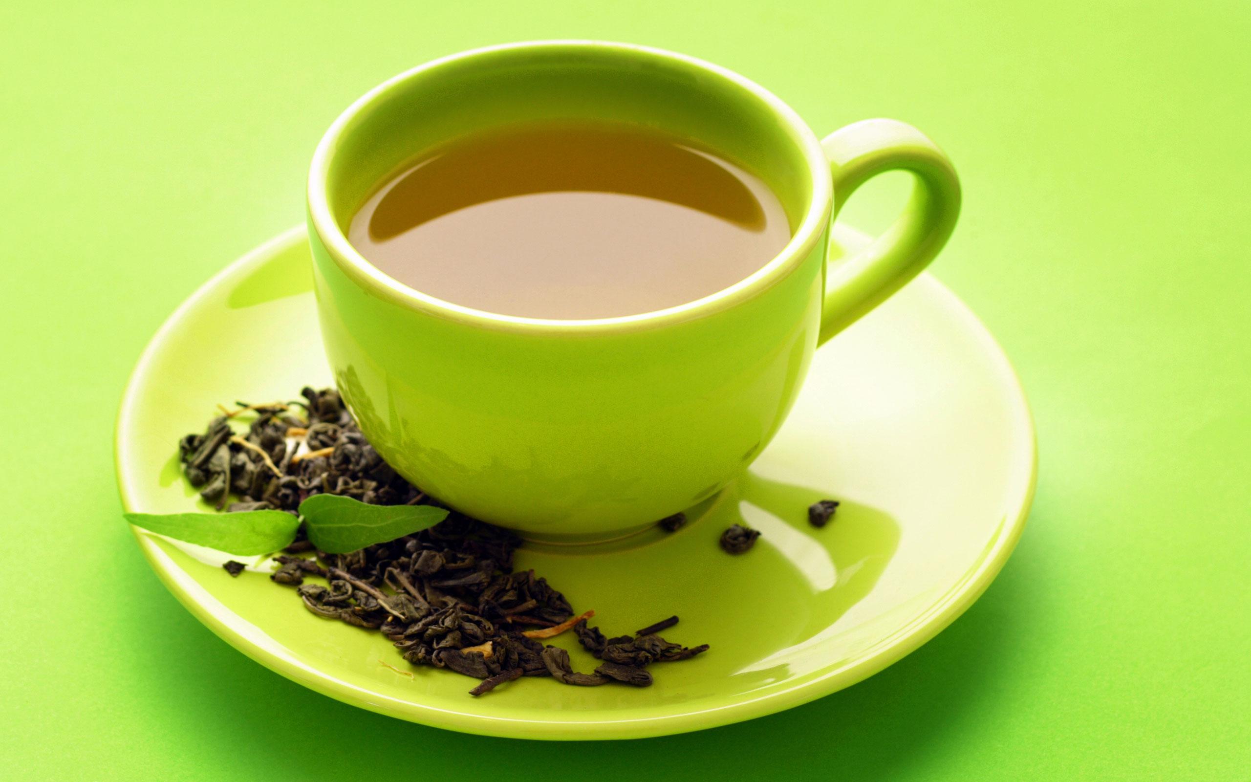 12 Straordinari Benefici Del Tè Verde