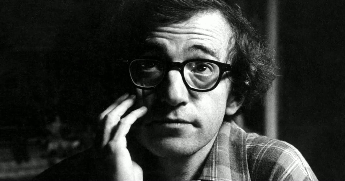 Il Cinema Di Woody Allen In 10 Scene Indimenticabili