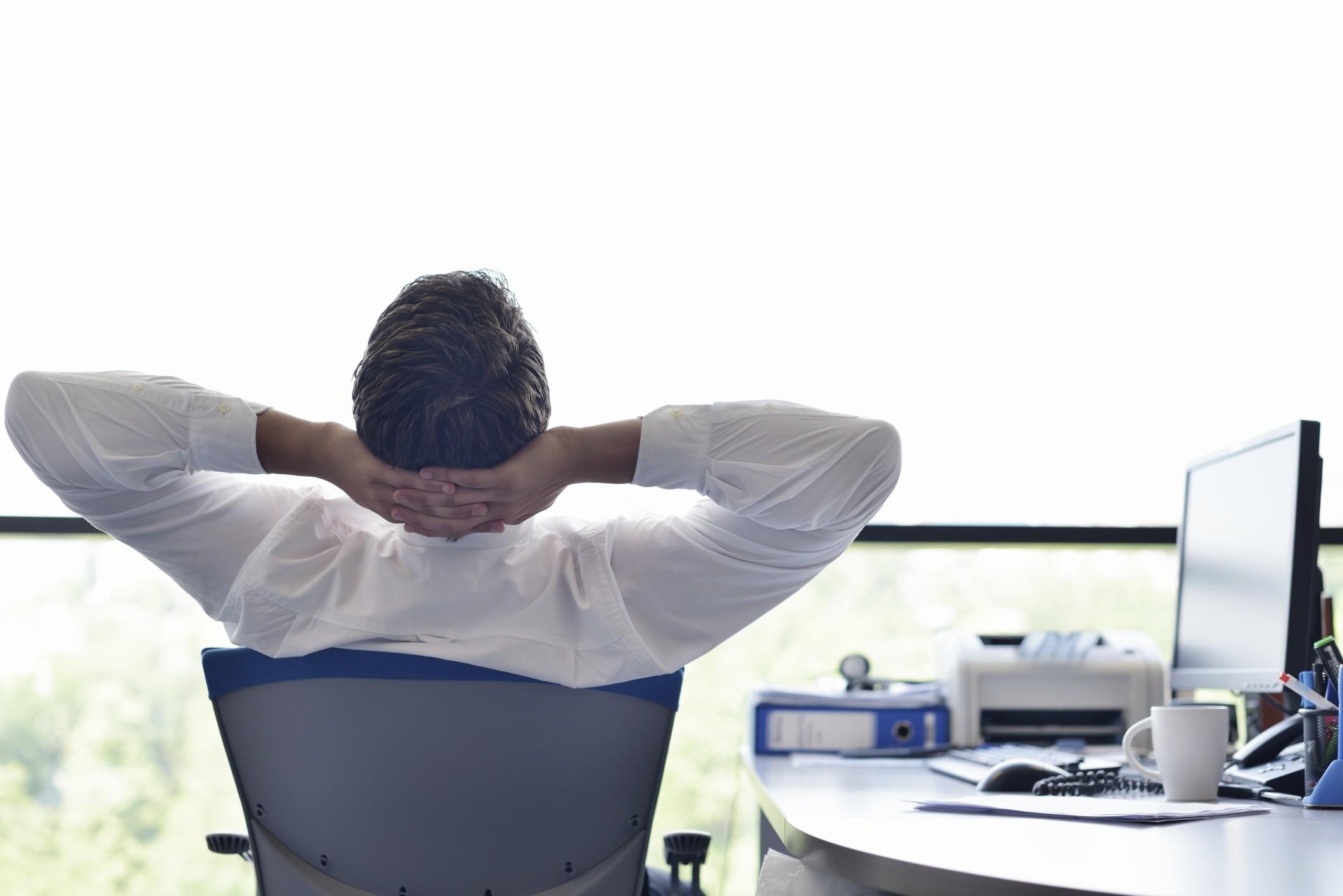 5 Cose Da Fare Subito Appena Arrivati In Ufficio